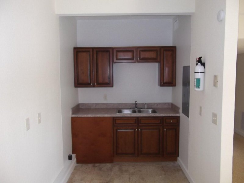 Tri-H Construction: HUD – Section 8 Housing Remodel