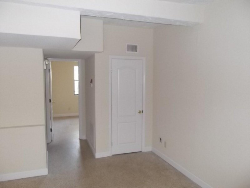 Tri-H Construction: HUD - Section 8 Housing Remodel